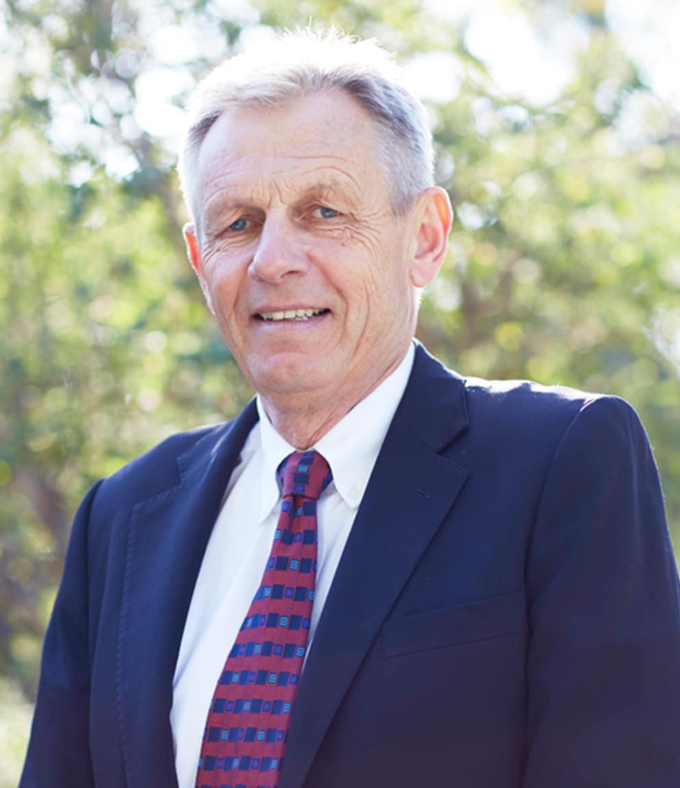 Richard Beresford