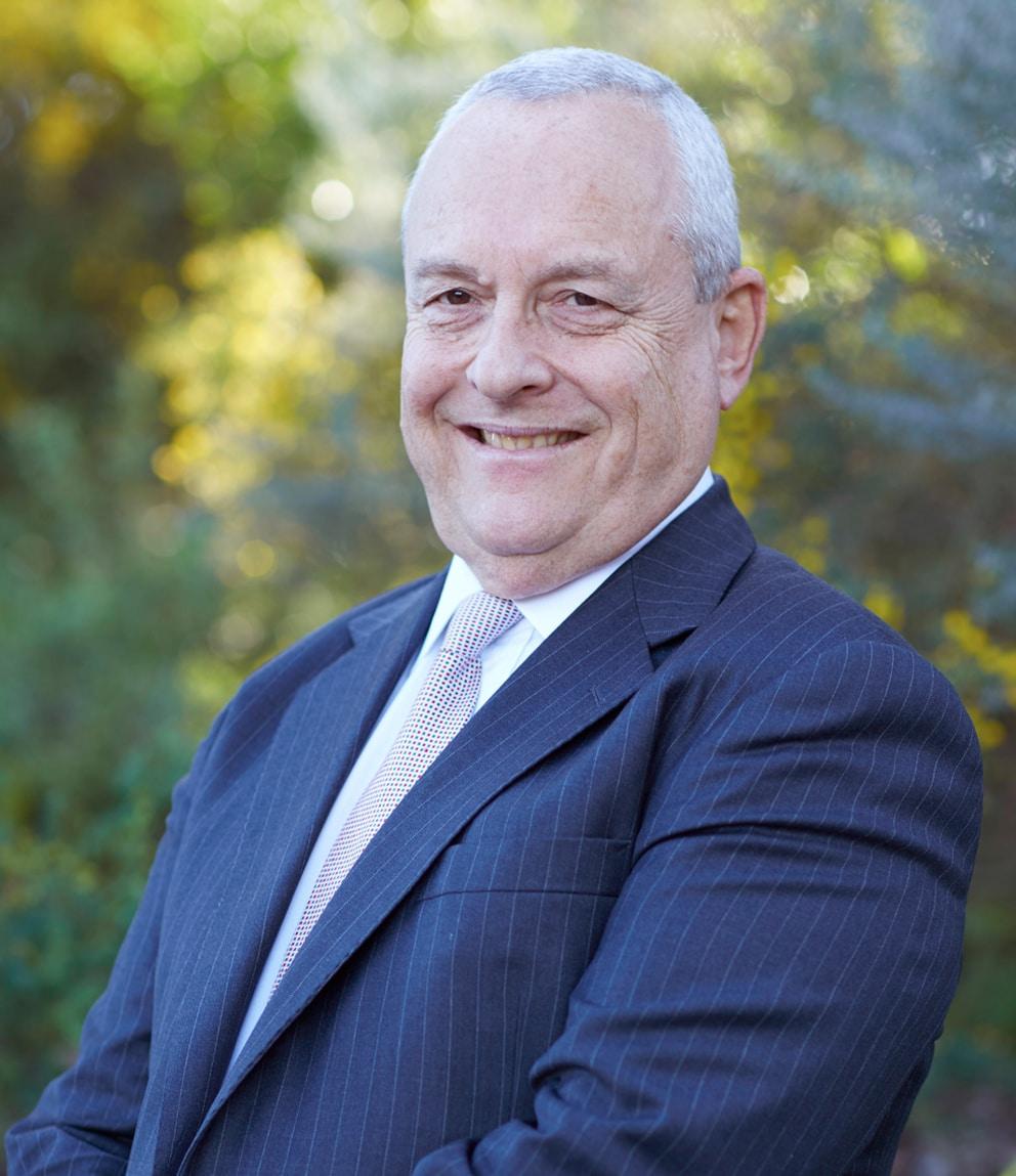 Douglas Howard Solomon