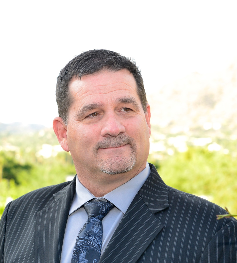 Roger W. Marmaro