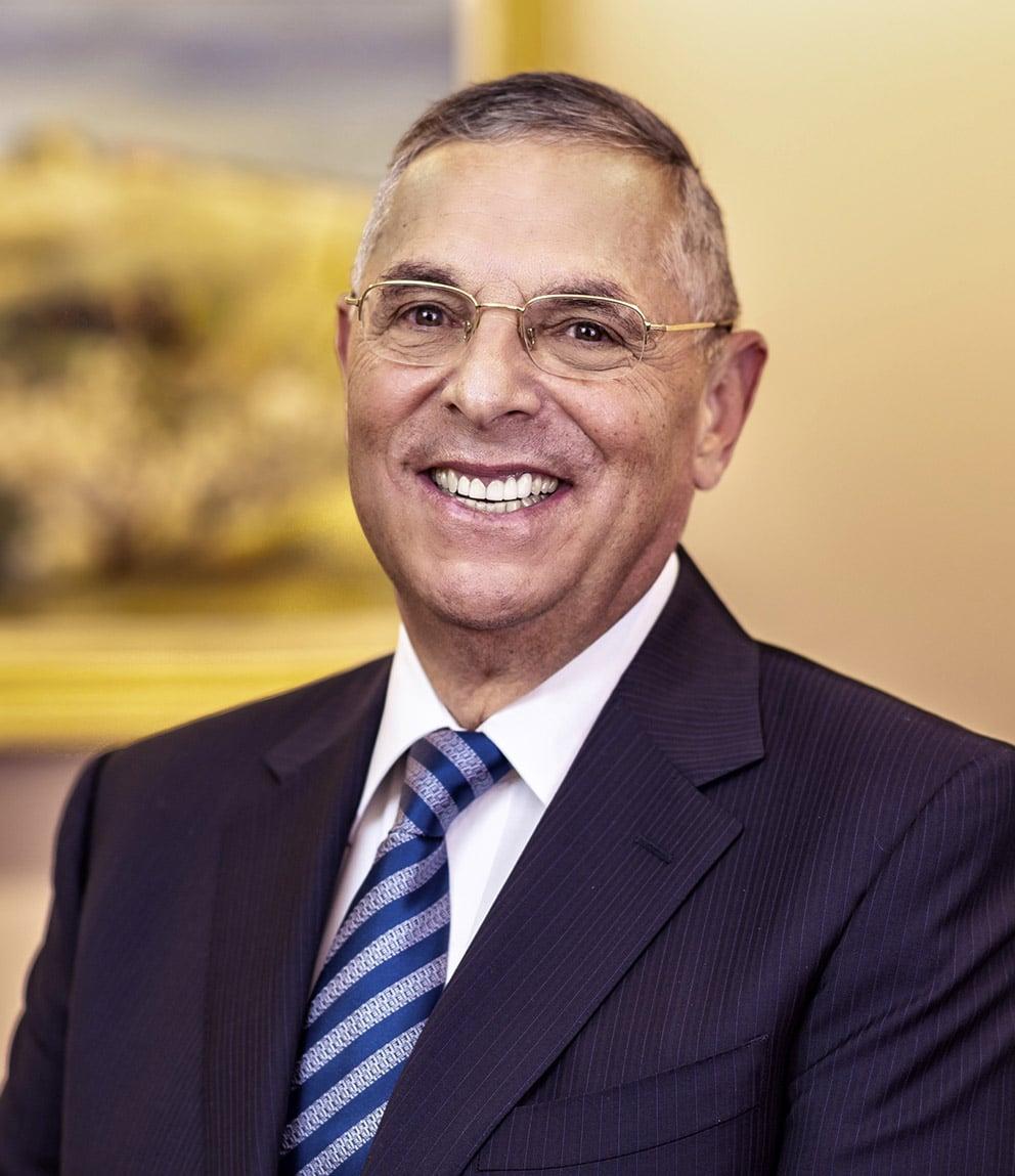 Gregory Howard Solomon